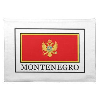 Montenegro Cloth Placemat