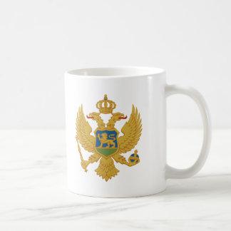 Montenegro Coffee Mug