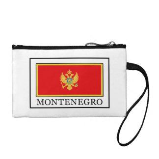 Montenegro Coin Purse