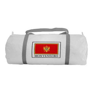 Montenegro Duffle Bag