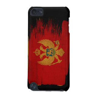Montenegro Flag iPod Touch (5th Generation) Covers