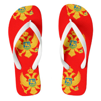 Montenegro Flip Flops