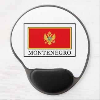 Montenegro Gel Mouse Pad