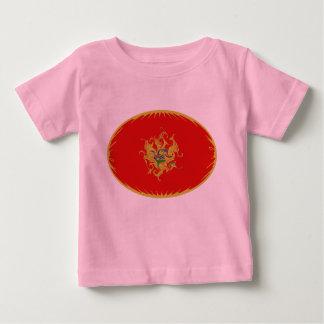 Montenegro Gnarly Flag T-Shirt