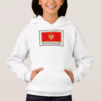 Montenegro Hoodie