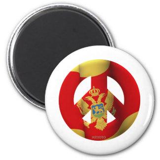 Montenegro Magnets