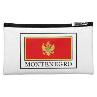 Montenegro Makeup Bag
