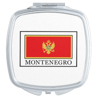 Montenegro Makeup Mirror