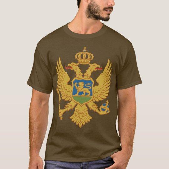 Montenegro, Montenegro T-Shirt