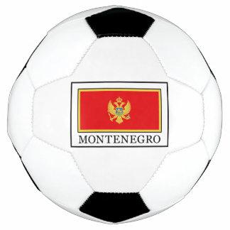 Montenegro Soccer Ball