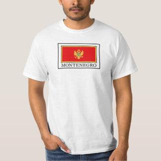 Montenegro T Shirt