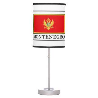 Montenegro Table Lamp