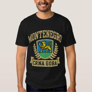 Montenegro Tee Shirt