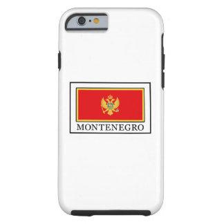 Montenegro Tough iPhone 6 Case