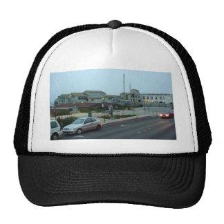 Monterey Aquarium Trucker Hat