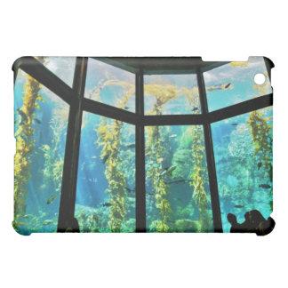 Monterey Aquarium Kelp Forest iPad Case