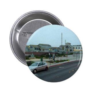 Monterey Aquarium Pinback Buttons