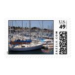 Monterey Ca Postage Stamps
