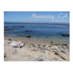 Monterey, CA Postal