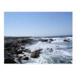 Monterey, CA Tarjeta Postal
