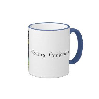 Monterey, California Mug