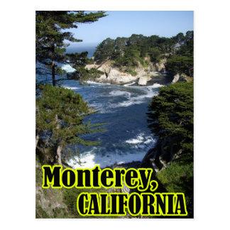Monterey California -- Postage Post Cards