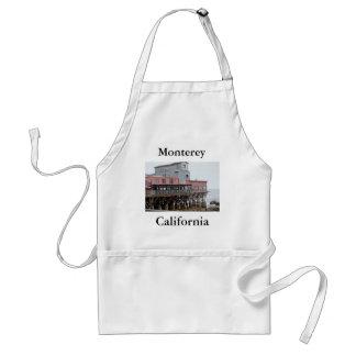 Monterey Delantal