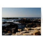 Monterey Greeting Card