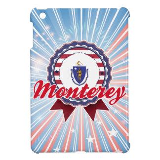 Monterey, MA iPad Mini Cases