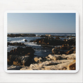 Monterey Mouse Pad