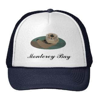 Monterey Otter Hat