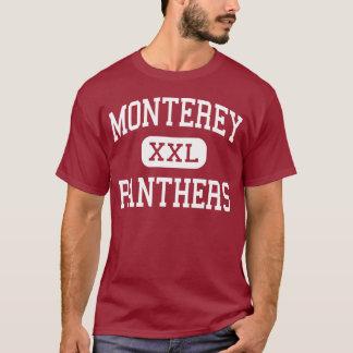 Monterey - Panthers - Continuation - Burbank T-Shirt