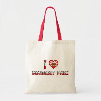 Monterey Park CA Bags