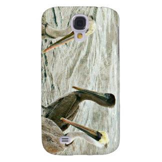 Monterey Pelicans Samsung S4 Case
