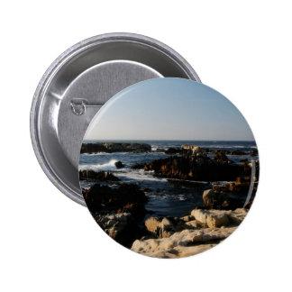 Monterey Pinback Buttons