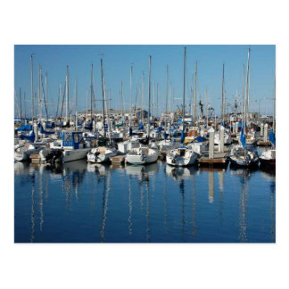 Monterey Postales