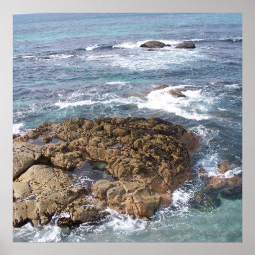 Monterey Posters