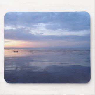 Monterey Sunset Mouse Pad