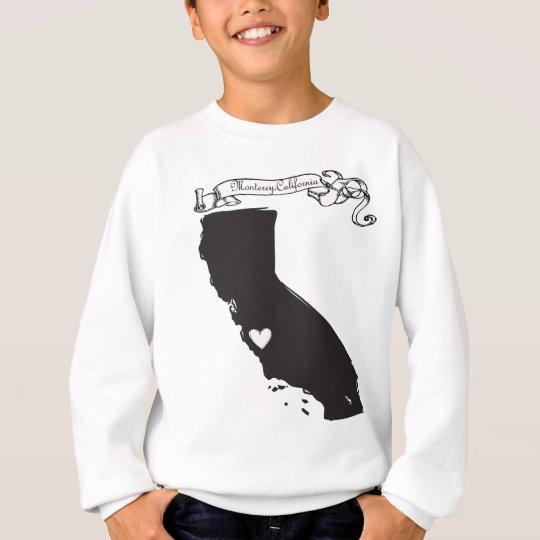 Monterey Sweatshirt