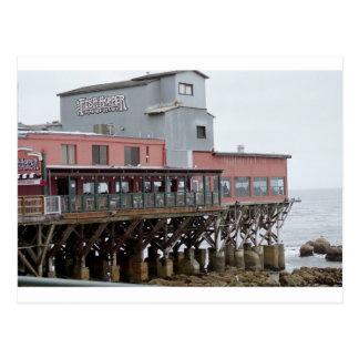Monterey Tarjetas Postales
