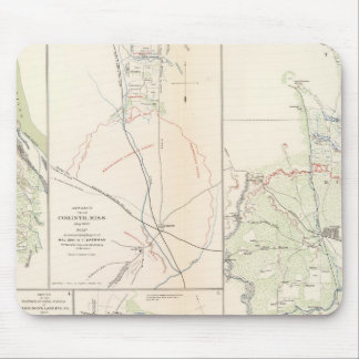 Monterey, TennCorinth, Miss Mouse Pad