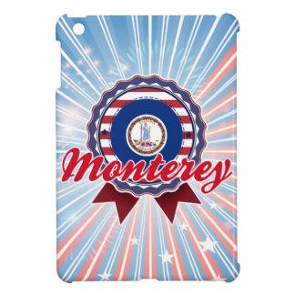 Monterey, VA iPad Mini Cases