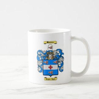 Montero Coffee Mug