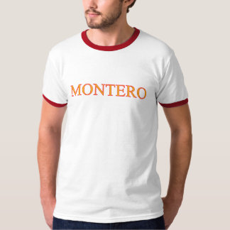 Montero T-Shirt