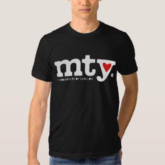 Monterrey-01 T-Shirt