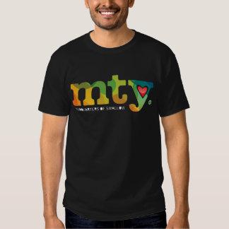 Monterrey-02m T-Shirt