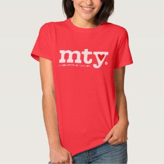 Monterrey-06w T-Shirt