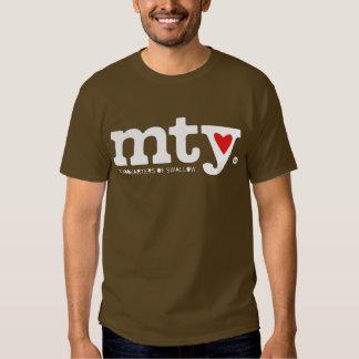 Monterrey-07m T-Shirt
