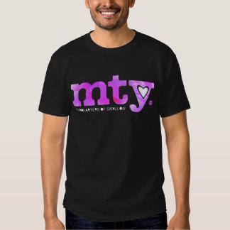 Monterrey-08m T-Shirt