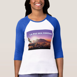Monterrey por la paz T-Shirt
